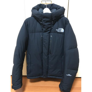 THE NORTH FACE - northface バルトロライトジャケット 黒 M 18aw