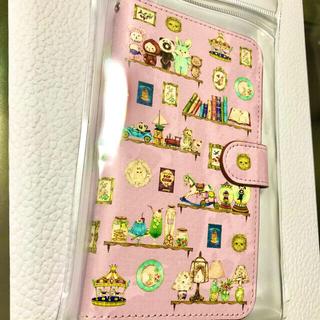フランシュリッペ(franche lippee)のまち様専用 フランシュリッペバッグとタイル2枚とスマホケース(iPhoneケース)