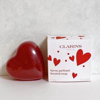 CLARINS - クラランス フレグランス ソープ ボディ用石けん 150g