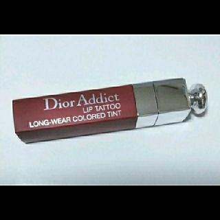 クリスチャンディオール(Christian Dior)のディオールアディクトリップティント 771(口紅)