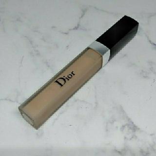 クリスチャンディオール(Christian Dior)のディオールスキンフォーエヴァーコンシーラー010(コンシーラー)