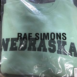 RAF SIMONS - raf simons archive redux Nebraska