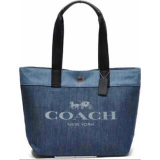 COACH - コーチ トートバッグ 新品未使用
