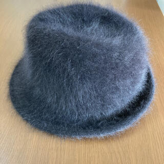 ミルサ(milsa)のハット帽(ハット)