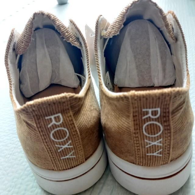 Roxy(ロキシー)のROXYスニーカー レディースの靴/シューズ(スニーカー)の商品写真