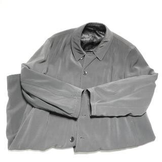 アルマーニ コレツィオーニ(ARMANI COLLEZIONI)の[ARMANI COLLEZIONI] コート ダークグレー メンズ46(その他)