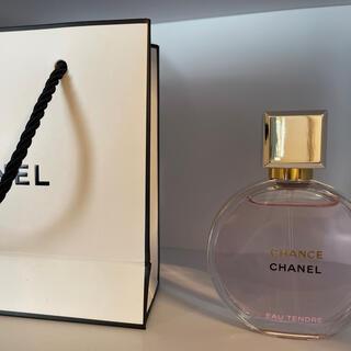 CHANEL - CHANEL 香水 チャンス オー タンドゥル オードゥ パルファム