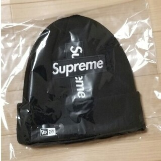 Supreme - supreme New Era Cross Box Logo Beanie