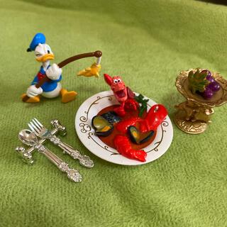 ディズニー(Disney)のディズニーキャラクター 夢と魔法のレストラン リーメント(その他)
