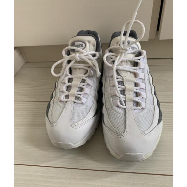 NIKE(ナイキ)のNIKE エアマックス95 メンズの靴/シューズ(スニーカー)の商品写真