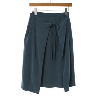 デプレ(DES PRES)のDES PRES ひざ丈スカート レディース(ひざ丈スカート)