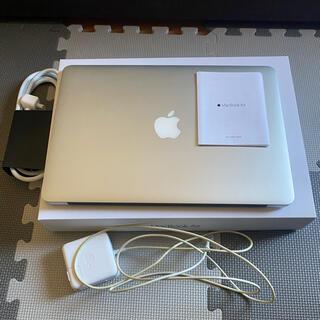 Mac (Apple) - MacBook Air2015  13インチ