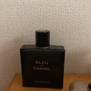CHANEL - シャネル ブルー オーデパルファム 100ml