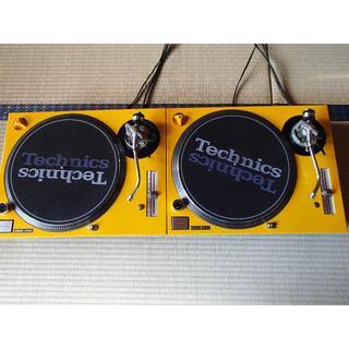 パナソニック(Panasonic)のTechnics SL-1200 Mk5 (ターンテーブル)