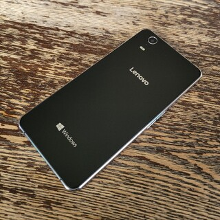 Lenovo - Lenovo Windows10 Mobile 503LV 中古