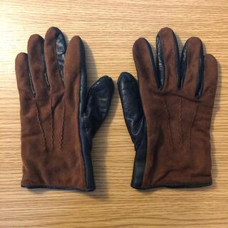 BEAUTY&YOUTH UNITED ARROWS - レザー手袋 ビューティーアンドユース ユナイテッドアローズ