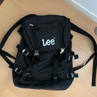 リー(Lee)のLee リュック(リュック/バックパック)