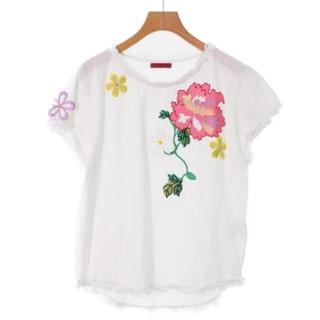 ヴィヴィアンタム(VIVIENNE TAM)のVIVIENNE TAM Tシャツ・カットソー レディース(カットソー(半袖/袖なし))