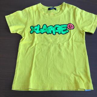 エクストララージ(XLARGE)のXLAGE KIDS 120㎝(Tシャツ/カットソー)