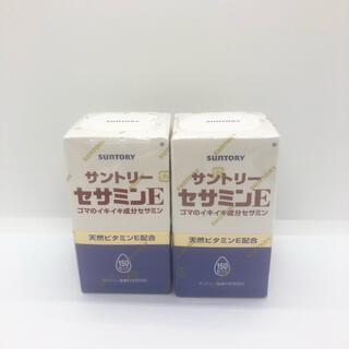 サントリー - サントリー  セサミンE 150粒 2箱