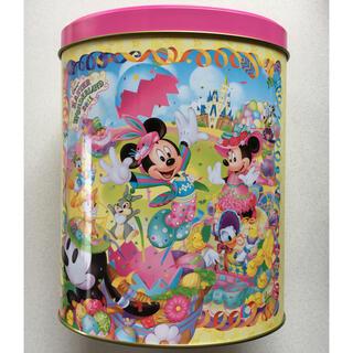 ディズニー(Disney)のディズニー空き缶(その他)