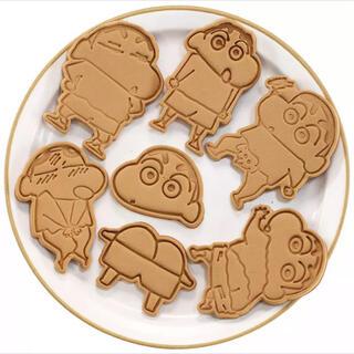 クッキー型❤️レア クレヨンしんちゃん
