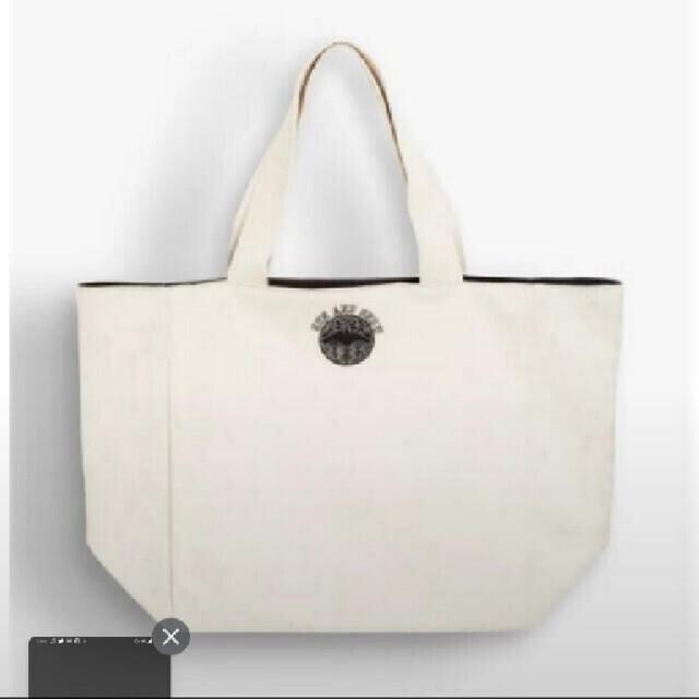 agnes b.(アニエスベー)のアニエスベー 2way トートバッグ 新品未使用  レディースのバッグ(トートバッグ)の商品写真
