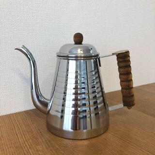 カリタ(CARITA)のカリタ コーヒードリップポット(調理道具/製菓道具)