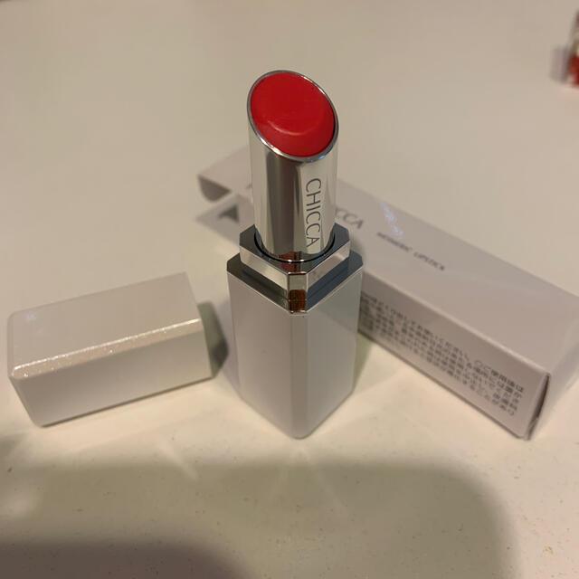 Kanebo(カネボウ)のキッカ リップスティック コスメ/美容のベースメイク/化粧品(口紅)の商品写真