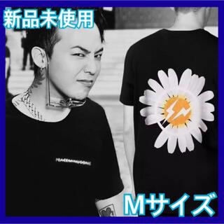 新品未使用 Tシャツ ビックサイズ 韓国 男女兼用 G-DRAGONジードラゴン