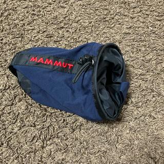 マムート(Mammut)のmammut パーカー収納袋(マウンテンパーカー)