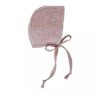 ボンポワン(Bonpoint)の新品未使用 ボンネット(帽子)