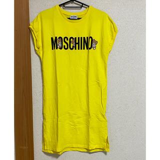 モスキーノ(MOSCHINO)のモスキーノ ティーシャツ(Tシャツ(半袖/袖なし))