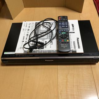 パナソニック(Panasonic)のDMR-BW750  ジャンク(ブルーレイレコーダー)