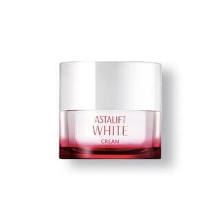 ASTALIFT - アスタリフトホワイト クリーム  30g 美白クリーム