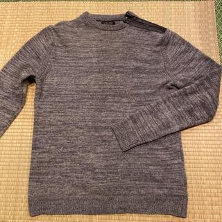 ZARA - ZARA メンズセーター