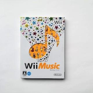 ニンテンドウ(任天堂)のWii Music(キッズ/ファミリー)