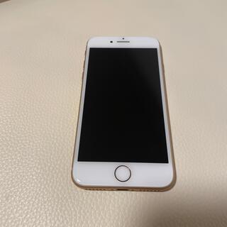 アップル(Apple)のiPhone8 64GB SIMロック解除済み(スマートフォン本体)
