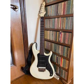 アリアカンパニー(AriaCompany)のAria Pro Ⅱ RS WILD CAT(エレキギター)