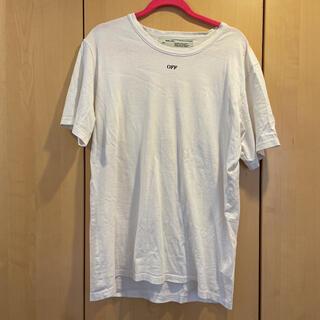 OFF-WHITE - オフホワイト off-white Tシャツ NIKE
