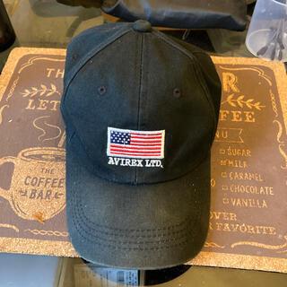 アヴィレックス(AVIREX)のAVIREX キャップ 帽子(キャップ)