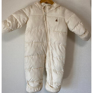 babyGAP - ギャップ ジャンプスーツ