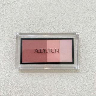 ADDICTION - アディクション ブラッシュ トリニティ 003