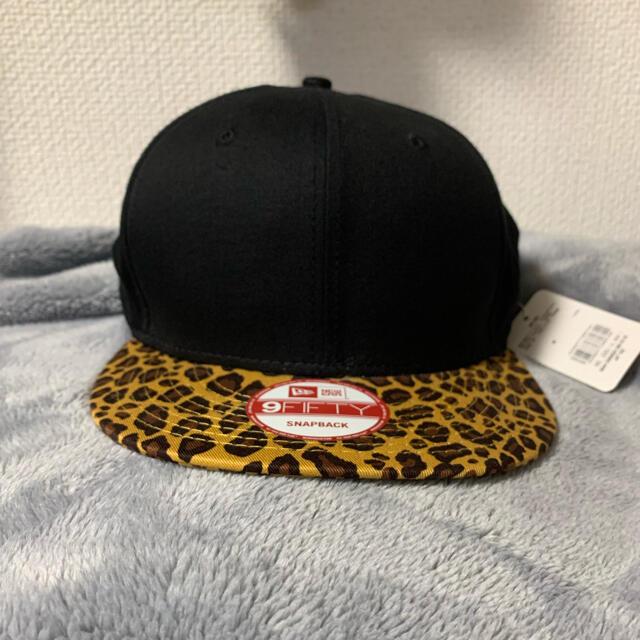 NEW ERA(ニューエラー)のNEW ERA  スナップバックキャップ メンズの帽子(キャップ)の商品写真