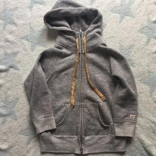 ゴートゥーハリウッド(GO TO HOLLYWOOD)のゴートゥーハリウッド パーカー 110cm(Tシャツ/カットソー)