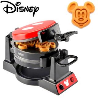 Disney - 海外限定【 Disney ミッキー マウス ワッフルメーカー 】ディズニー