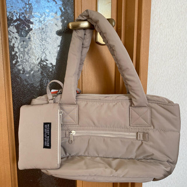 しまむら(シマムラ)のミニトートバッグ しまむら ディズニー ミッキー  レディースのバッグ(トートバッグ)の商品写真