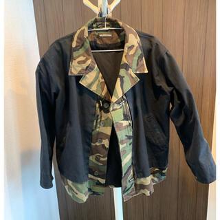 バレンシアガ(Balenciaga)のjacket(Gジャン/デニムジャケット)