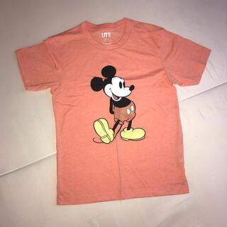 UNIQLO - UNIQLOミッキーTシャツ