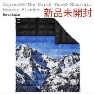 シュプリーム(Supreme)のSupreme®/The North Face® Mountain Nupste(寝袋/寝具)